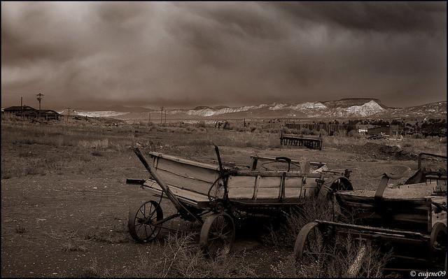 Panguitch, Utah