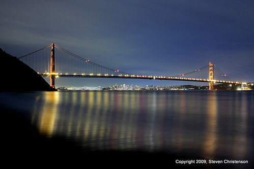 The Bridge, the Bay, the Stripes [5-002262]