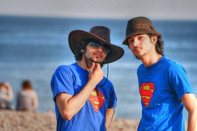 Supermen =Pp