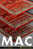 Nice and cool  custom tufted, printed Scatter Rugs collections in 2009 from MAC Carpet