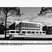 Planning, Construction, & Dedication (1963-1972) of Ohio U's Alden Library