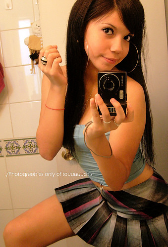chicas teens