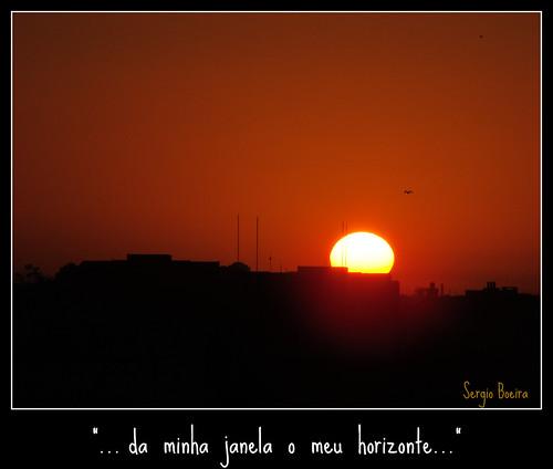 pordosol sun sol window sunrise dawn sony horizon janela soe amanhecer horizonte entardecer nascerdosol blueribbonwinner h50 forofthesun platinumphoto anawesomeshot cameradeourobrasil theunforgettablepictures toentardecer