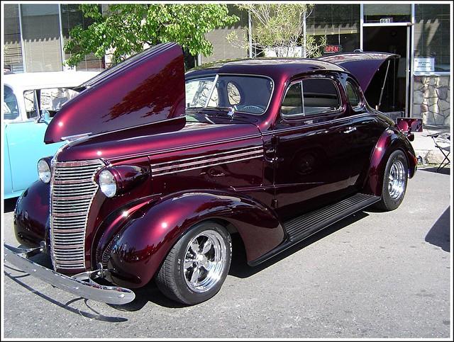 Black Cherry Car Paint: Flickr - Photo Sharing