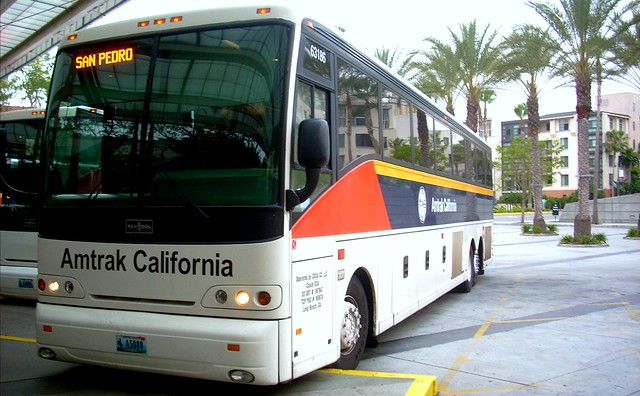 Bus From Long Beach To San Pedro