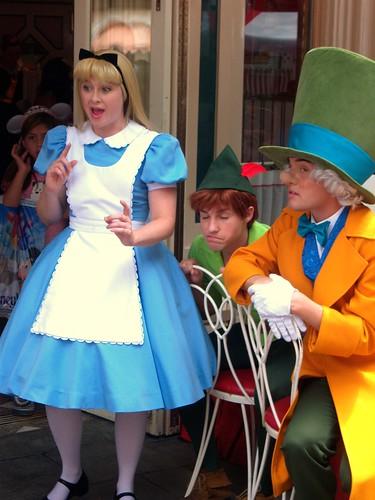 Lezioni di look dalle principesse Disney