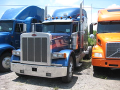 Peterbilt Semi Truck Specials for Owner Operatorse