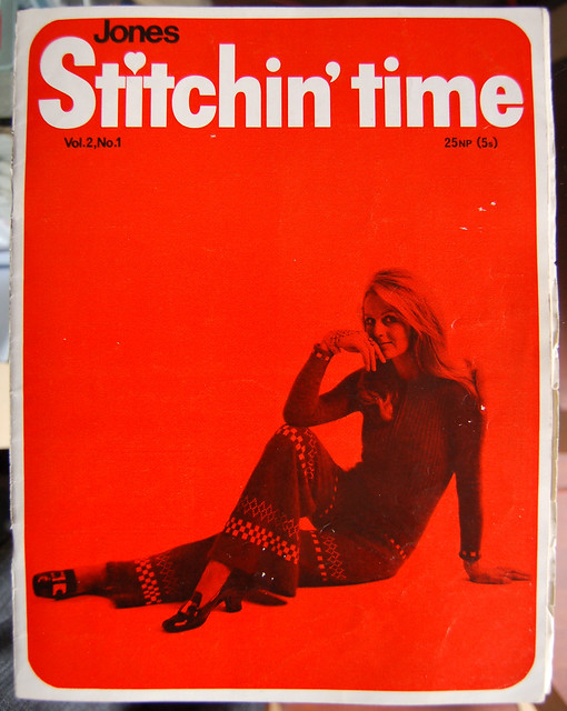 Stitchin' time Vol2 No1
