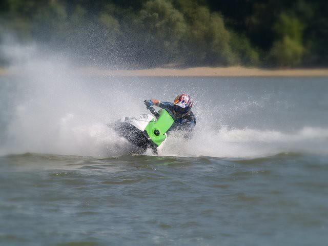 """Jet Ski klub """"Motojet"""" organizuje Evropski kup u Novom Sadu"""