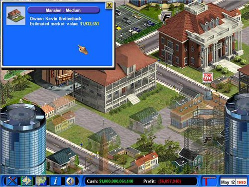Free Tycoon Games