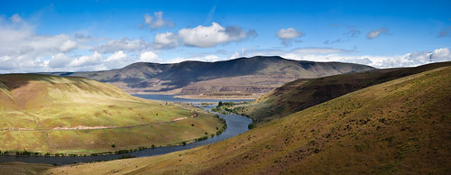 panorama usa oregon wow landscape us unitedstatesofamerica columbiariver columbiarivergorge deschutesriver biggsjunction shermancounty deschutesriverrecreationarea