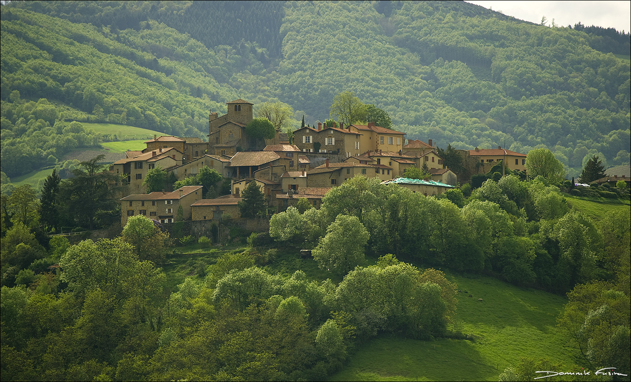 The Most Beautiful European Villages/hamlets/small Towns