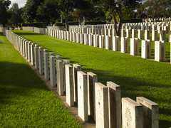 Pay homage at West Terrace Cemetery - Things to do in Adelaide