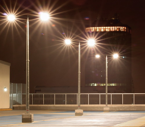 Multi Storey Lights