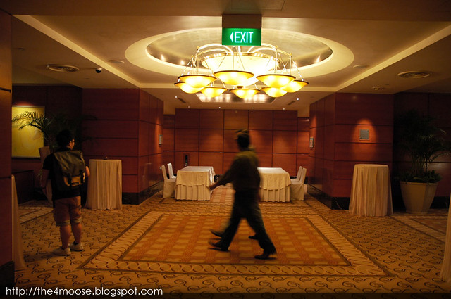 Hotel Event Rooms