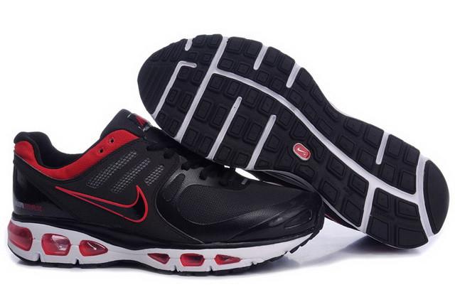 be1c3410f5 ... Nike Air Max 2010 Men Red Black White www.nikefair.com | by www