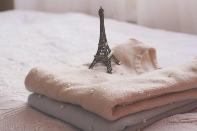 146/365 bonjour, Paris!