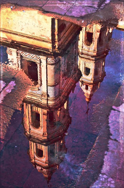 Reflejos - Reflections