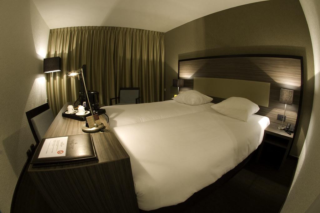 Hotel Golden Tulip Weert