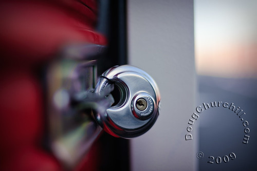 019•365 • Locks v1.1 • 08 Jan 09