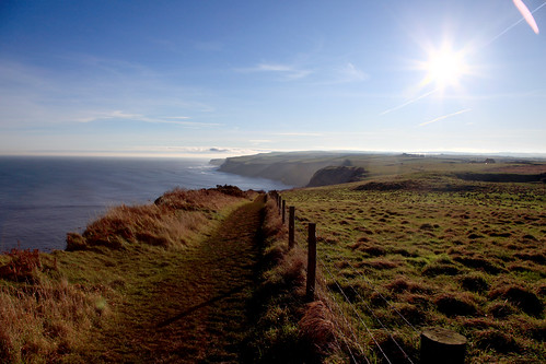Robin Hood's Bay Coastal Path