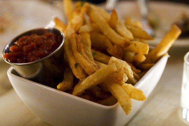 Old Bay fries | Flickr - Photo Sharing!