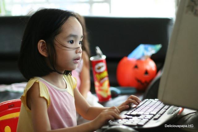 歐美國家最夯的兒童才藝課:程式語言!不用識字就可以開始學了