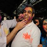ArtsEkta Celebrates Holi
