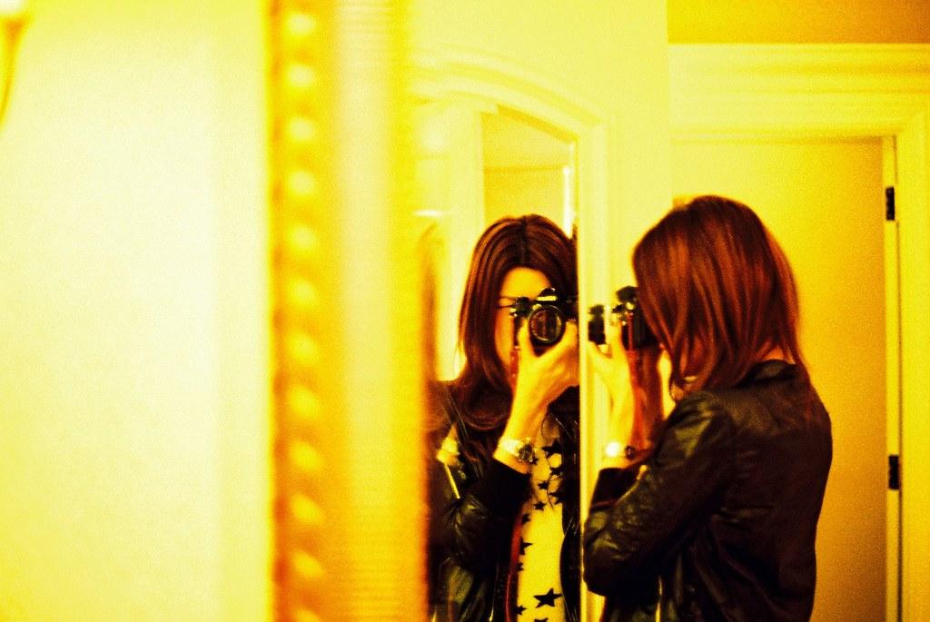 mirror mirror mirror