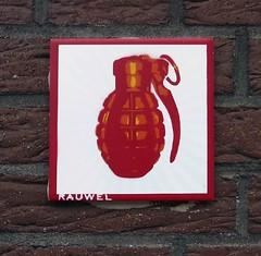 Special : Rauwel