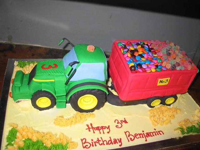 Semi-Mexi Birthday Cake Recipes — Dishmaps