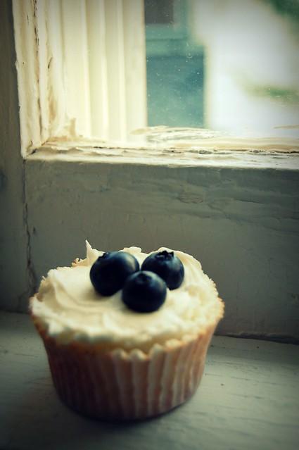 lone cuppycake