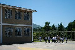 school, south africa