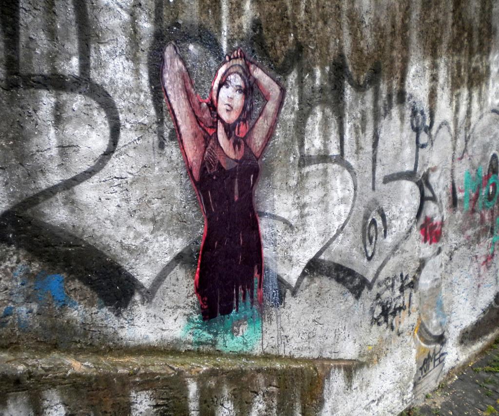 Alice Pasquini - Roma
