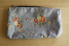 small bag (flower)