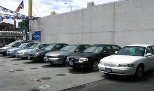 Nacmias Auto Sales, Service, and Repairs