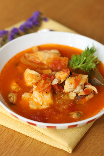 simplified bouillabaisse bouillabaisse simple bouillabaisse simplified ...