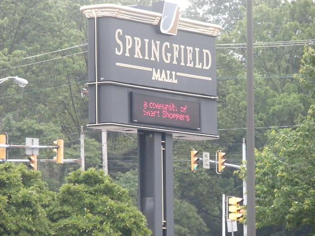 Springfield Mall Plackard  Flickr  Photo Sharing