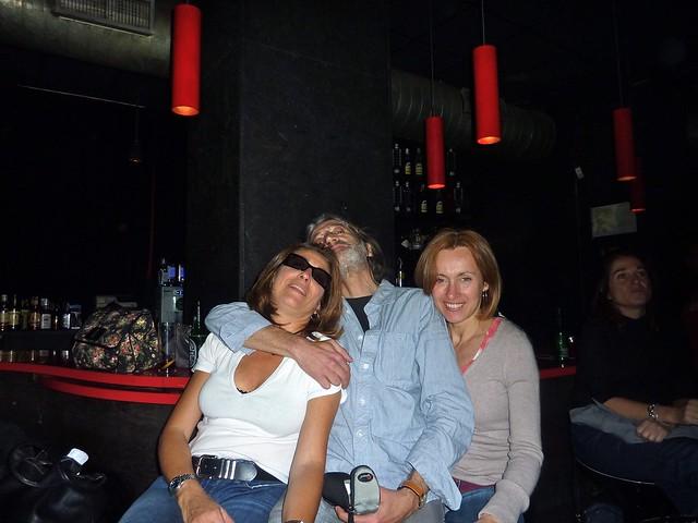 Sevilla sala malandar flickr photo sharing for Sala malandar