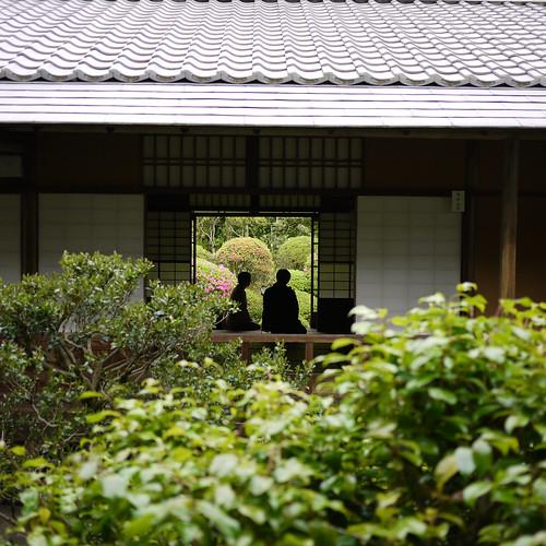 Anrakuji@Kyoto, Japan II