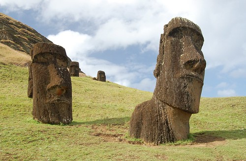 Easter Island (6.000+ views!)