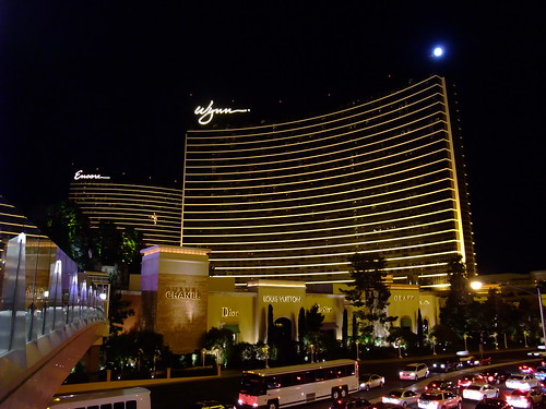 The Wynn and Encore