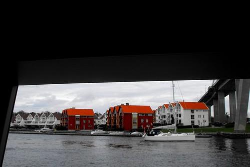 norway stavanger lysefjord