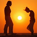 It's always the sun by Gilad Benari