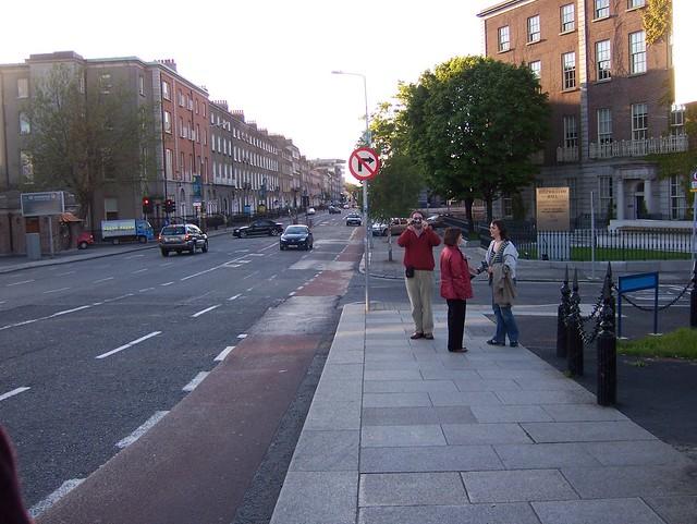 125 - Dublin