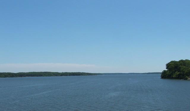 Buggs Island Lake Va Weather