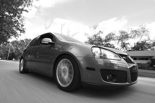 VW MKV GTI.