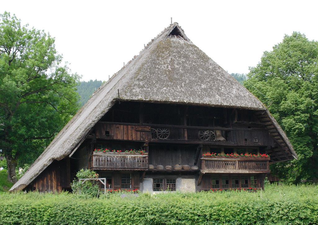 Schwarzwälder Freilichtmuseum