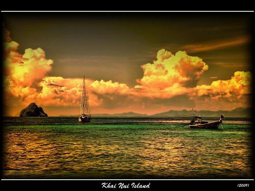 thailand platinumheartaward