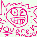 you are awesome by ▓▒░ TORLEY ░▒▓